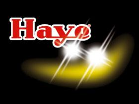 LAMPARA  HAYE LAMPARAS