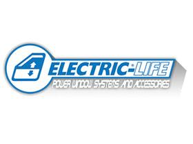 ELECTRIC LIFE ELEVALINAS