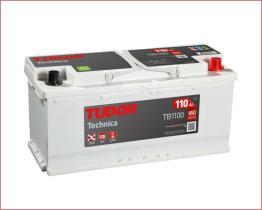 TUDOR BATERIAS TB1100 - TUDOR TECHNICA*