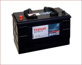 TUDOR BATERIAS TG1101 - TUDOR - PROFESSIONAL